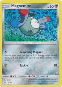 pokemon mcdonald s collection 2018 magnemite 8 12 mcdonald s collection 2018