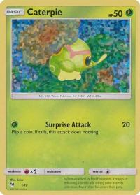 pokemon mcdonald s collection 2019 caterpie 1 12 mcdonald s collection 2019