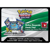 pokemon online tcg codes alola collection solgaleo code card