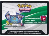 pokemon online tcg codes battle arena decks rayquaza vs keldeo code card