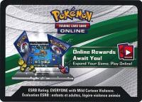 pokemon online tcg codes black kyurem vs white kyurem code card