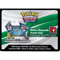 pokemon online tcg codes shining legends premium collection code card
