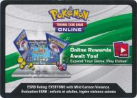 pokemon online tcg codes sm celestial storm online virtual code card