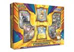 pokemon pokemon boxes and packs alolan raichu figure collection
