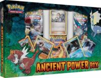 pokemon pokemon boxes and packs ancient power box set