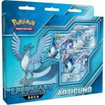 pokemon pokemon boxes and packs articuno legendary battle deck