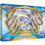 pokemon pokemon boxes and packs aurorus ex box