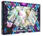 pokemon pokemon boxes and packs bewear gx collector s box