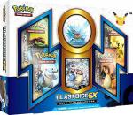 pokemon pokemon boxes and packs blastoise ex red blue collection box