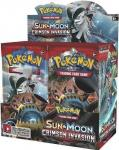 pokemon pokemon boxes and packs burning shadows booster box presale