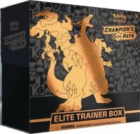 pokemon pokemon boxes and packs champions path elite trainer box