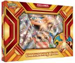 pokemon pokemon boxes and packs charizard ex box fire blast box 2016