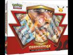 pokemon pokemon boxes and packs charizard ex red blue collection box
