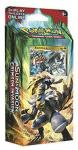 pokemon pokemon boxes and packs crimson invasion theme deck kommo o