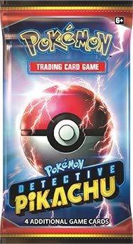 pokemon pokemon boxes and packs detective pikachu booster pack