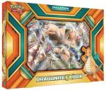 pokemon pokemon boxes and packs dragonite ex box