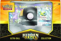 pokemon pokemon boxes and packs hidden fates ultra ball collection shiny metagross gx