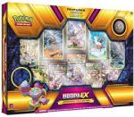 pokemon pokemon boxes and packs hoopa ex legendary collection