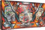 pokemon pokemon boxes and packs incineroar gx premium collection