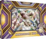 pokemon pokemon boxes and packs kangaskhan ex box