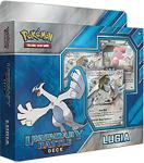 pokemon pokemon boxes and packs lugia legendary battle deck