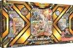 pokemon pokemon boxes and packs mega m camerupt ex premium collection box