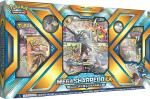 pokemon pokemon boxes and packs mega m sharpedo ex premium collection box