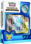 pokemon pokemon boxes and packs mythical pokemon collection manaphy