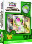 pokemon pokemon boxes and packs mythical pokemon collection shaymin