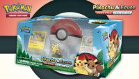 pokemon pokemon boxes and packs pikachu eevee poke ball collection