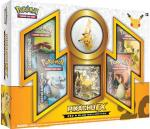 pokemon pokemon boxes and packs pikachu red blue collection