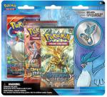 pokemon pokemon boxes and packs pokemon legendary collector s pin 3 pack articuno