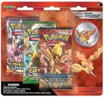 pokemon pokemon boxes and packs pokemon legendary collector s pin 3 pack moltres