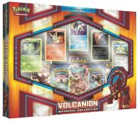 pokemon pokemon boxes and packs pokemon volcanion mythical collection