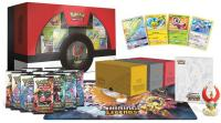 pokemon pokemon boxes and packs shining legends ho oh super premium collection