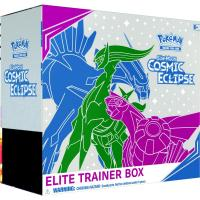 pokemon pokemon boxes and packs sm cosmic eclipse elite trainer box presale 11 2
