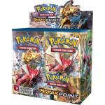 pokemon pokemon boxes and packs xy breakpoint booster box