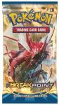 pokemon pokemon boxes and packs xy breakpoint booster pack