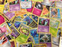pokemon pokemon card lots pokemon 20 rare card set
