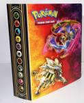 pokemon pokemon pins coins accesories rowlet popplio litten collectible binder