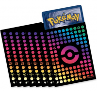 pokemon pokemon pins coins accesories trainer s toolkit 2020 deck sleeves