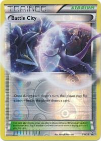 pokemon black white promos battle city bw39