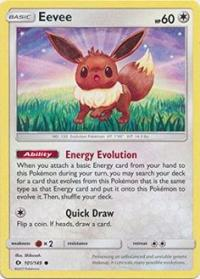 pokemon pokemon promos eevee 101 149 galaxy holo