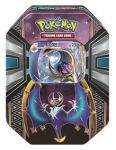 pokemon pokemon tins lunala gx tin