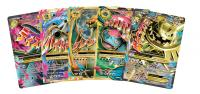 pokemon sell us bulk random pokemon full art mega ex pokemon