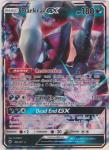 pokemon sm burning shadows darkrai gx 88 147