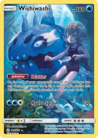 pokemon sm cosmic eclipse wishiwashi 240 236