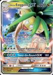 pokemon sm crimson invasion alolan exeggutor gx 74 111