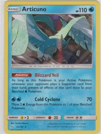 pokemon sm team up articuno 32 181