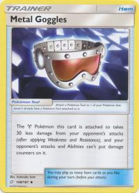pokemon sm team up metal goggles 148 181